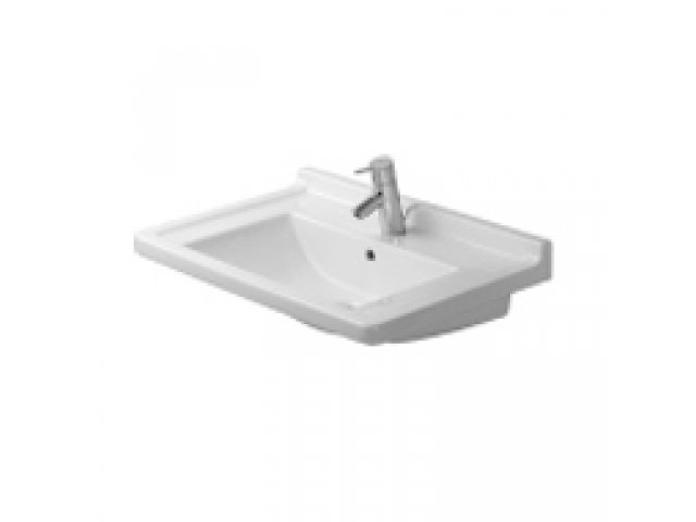 Starck 3 Furniture Basin (700mm)
