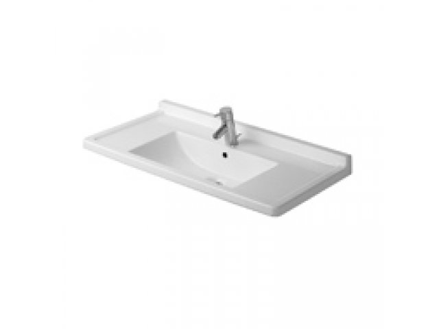 Starck 3 Furniture Basin (850mm)