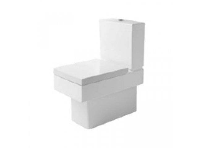 Vero Toilet Suite Back-to-Wall