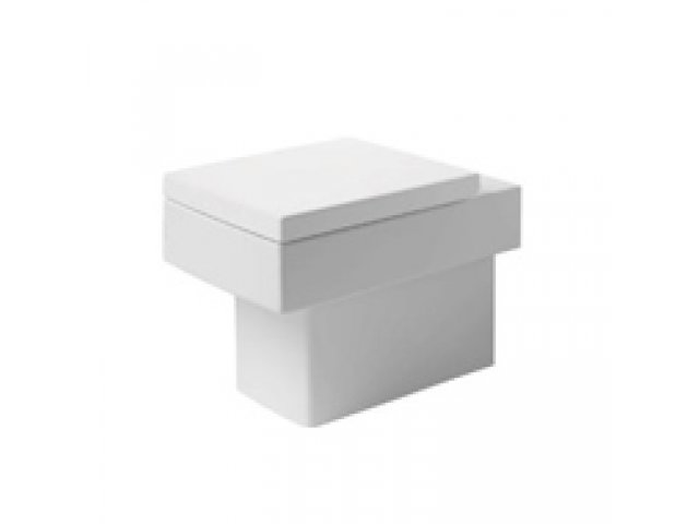 Vero Back-to-Wall Toilet for Inwall Cistern