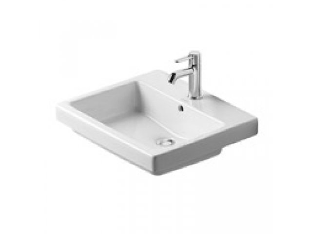 Vero Drop-In Washbasin