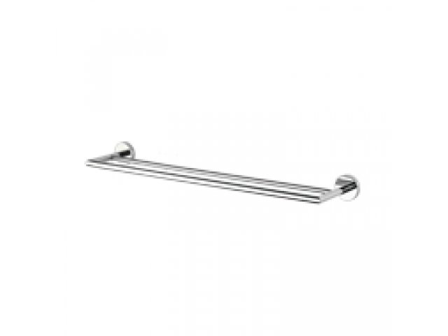Forum Double Towel Rail (600mm)