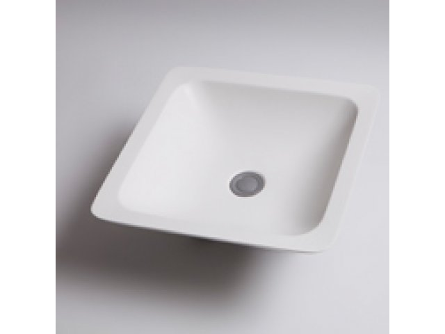 Mojo Basin Collection Square Vessel