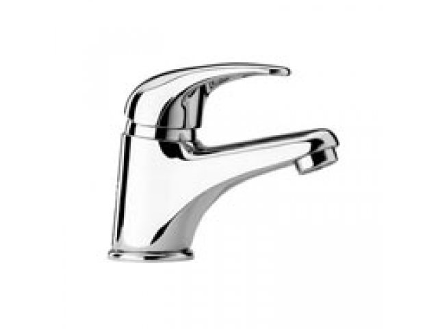 Aquasanit Small Basin Mixer