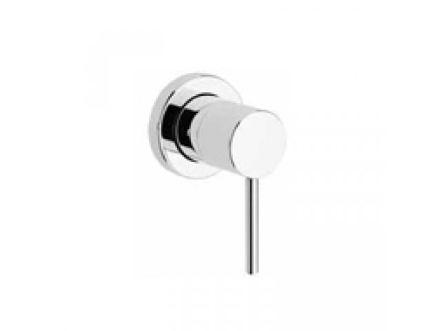 Cox Shower Mixer Small Faceplate