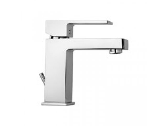 Dax R Basin Mixer with Pop-Up Waste