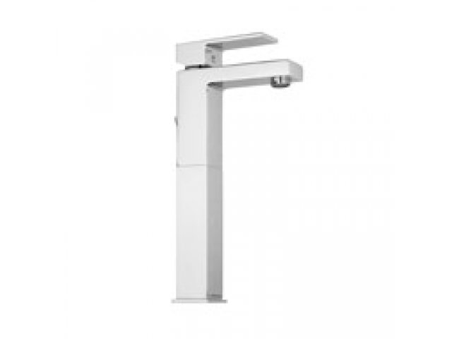 Dax R Basin Mixer without Pop-Up Waste