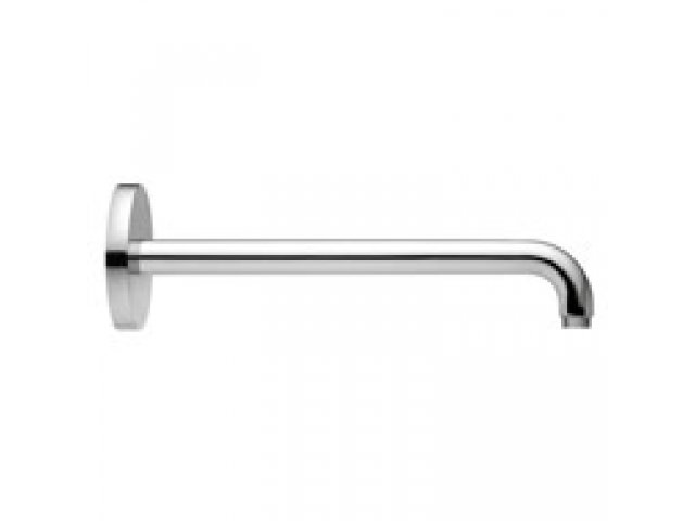 Showers Wall-Mounted Round Arm