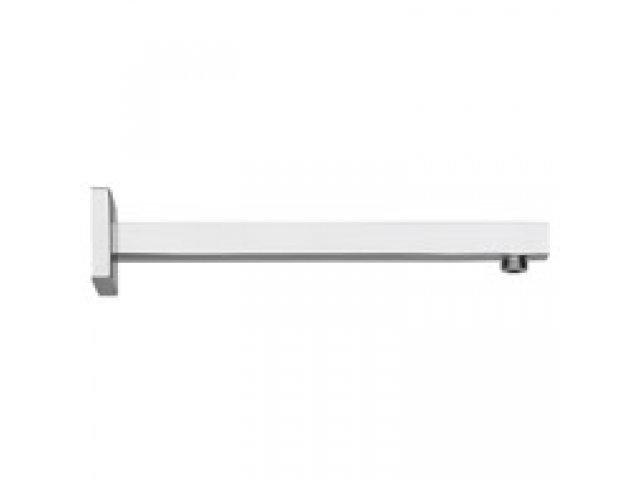 Showers Wall Mounted Square Arm