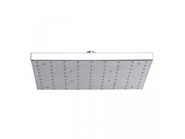 Showers Showerhead ABS Square