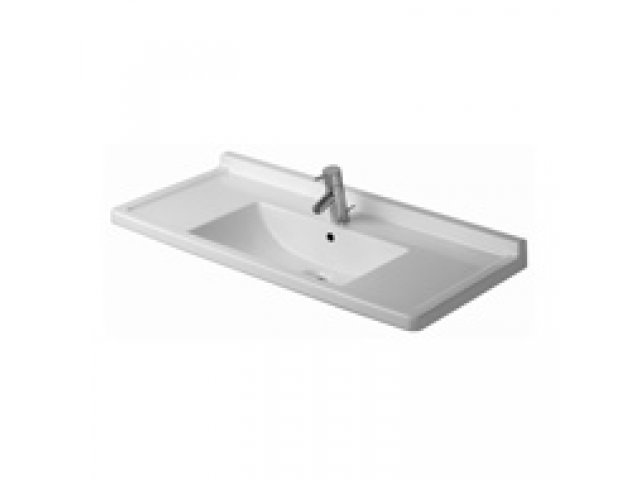 Starck 3 Furniture Basin (1050mm)