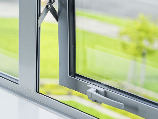 SecurLite Laminated Security Glass