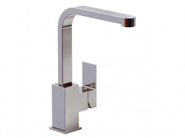 Adesso Edge Sink Mixer