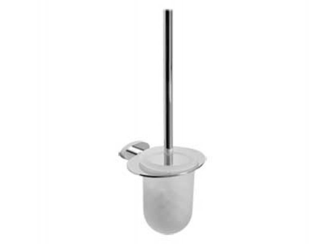 Adesso Memphis Toilet Brush Holder