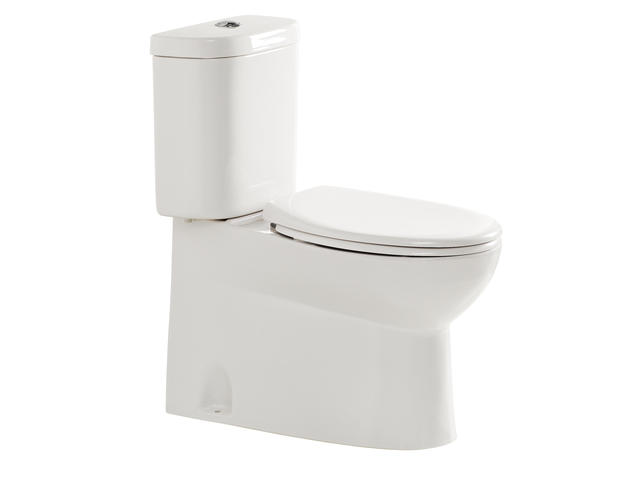 Adesso Mila Back to Wall Toilet Suite — Standard