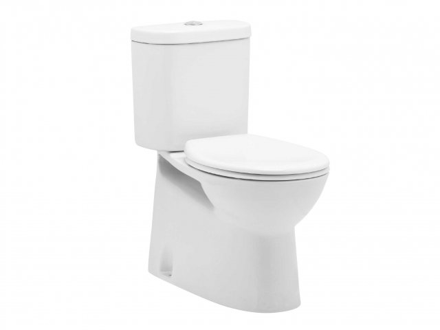 Adesso Mila Standard Back To Wall Toilet Suite