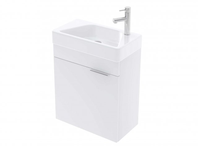 Adesso Urban Wall Hung Vanity 400mm