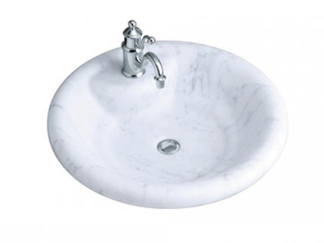 Botticelli Vessel Basin