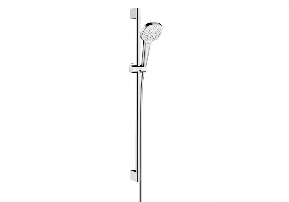 Hansgrohe Croma Select E Multi Shower 3 Function Slide Shower