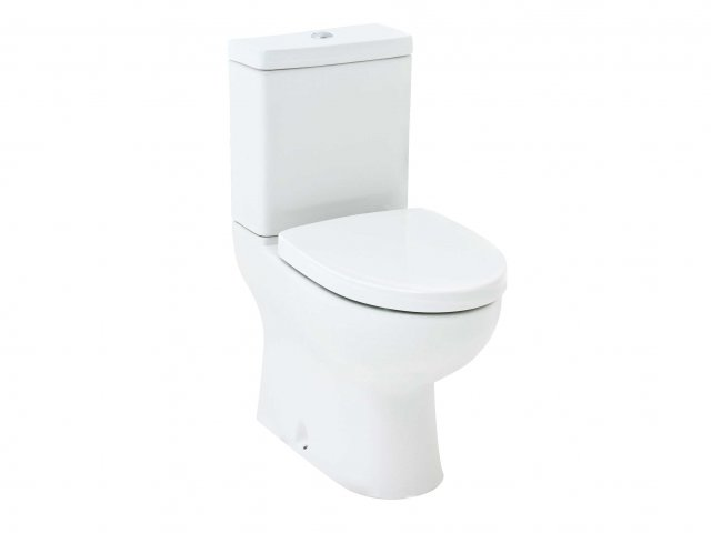 Kohler Parliament Back to Wall Toilet Suite