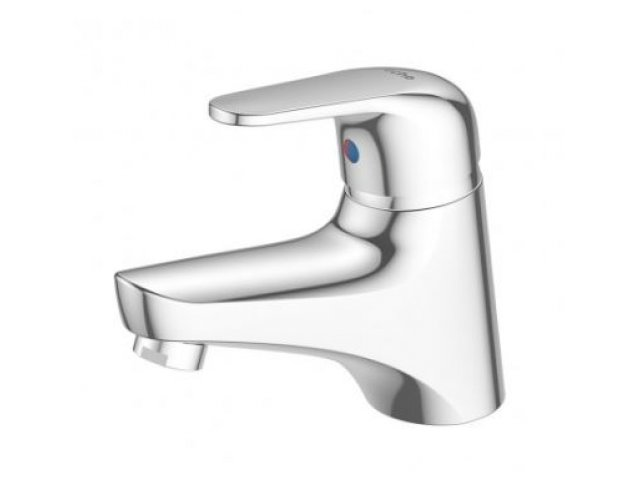 Methven Echo Tapware — Bathroom