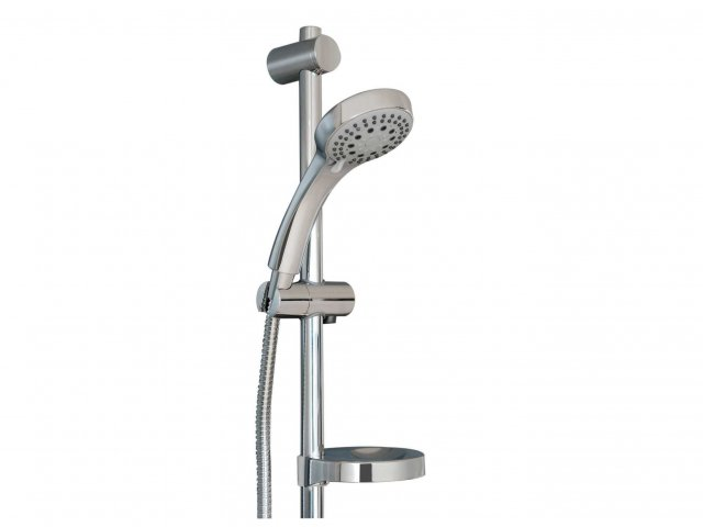 Raymor Avon Slide Shower Multi Spray Head