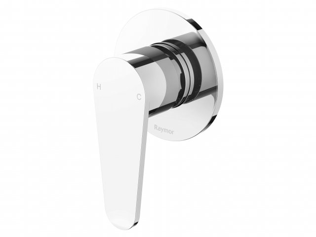 Raymor Boston Shower Mixer