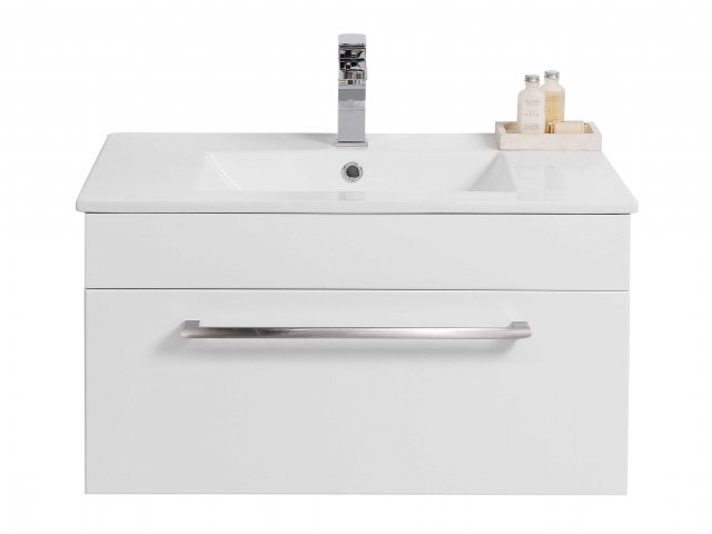 Raymor Boston Wall Hung Vanity 750mm