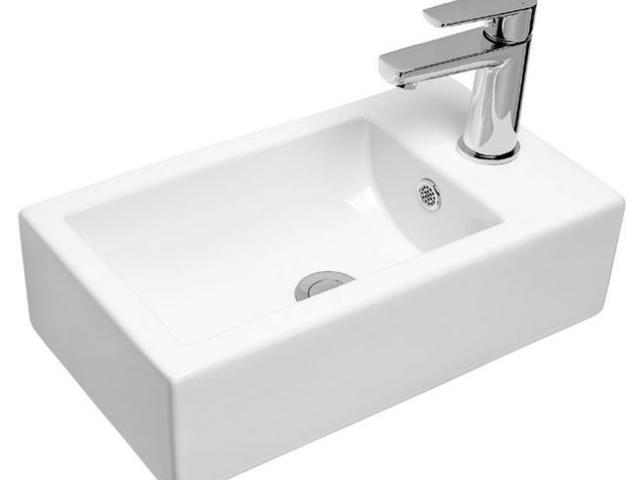 Raymor Boston Wall Basin