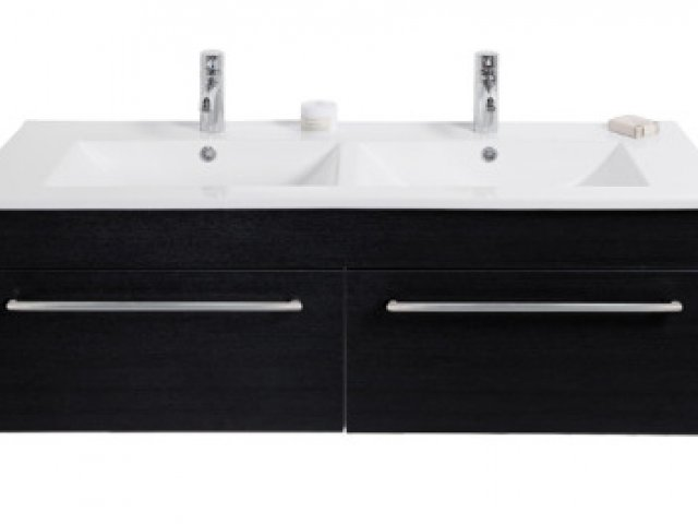Raymor Boston Wall Hung Vanity 1200mm 2 Drawer