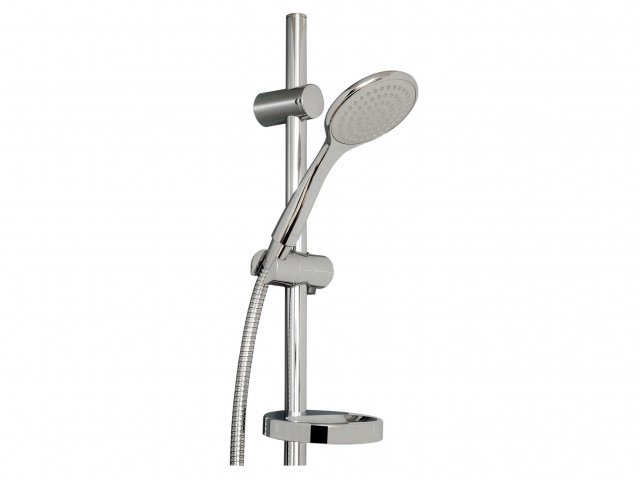 Raymor Brighton Single Function Slide Shower