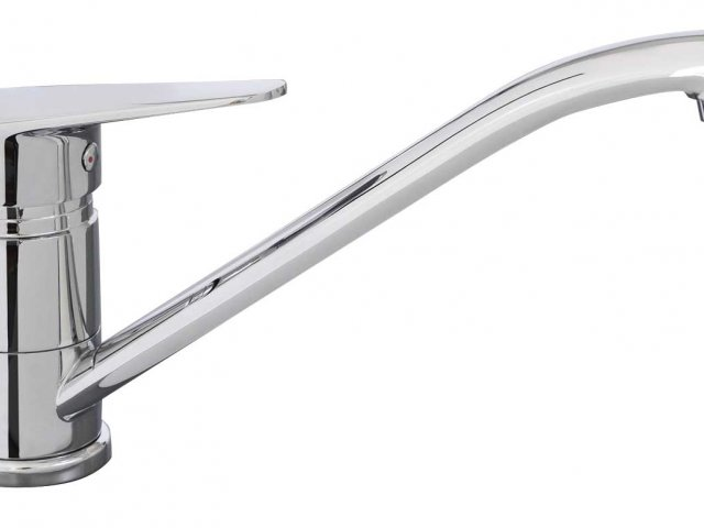 Raymor Brighton Sink Mixer