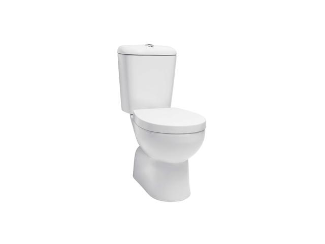 Raymor Classic Close Coupled Toilet Suite