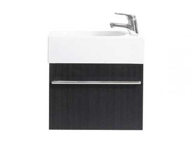 Raymor Metro Wall Hung Vanity 500mm