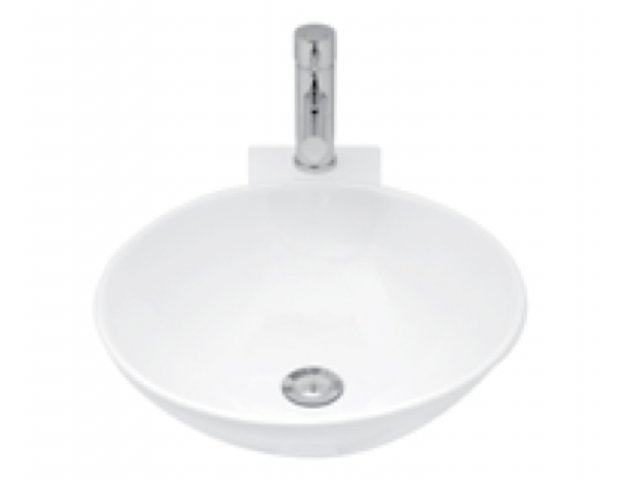 Raymor Ruby Wall Basin