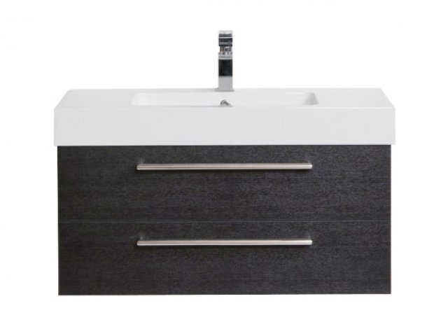 Raymor Tessa Wall Hung Vanity 900mm