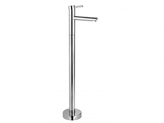 Raymor Torino Freestanding Mounted Bath Filler