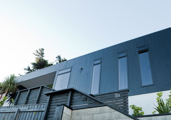Weatherboard Profile