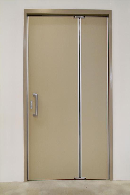Double Action Door : Pacific double action bi fold door set doors eboss