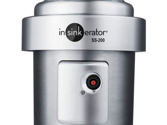InSinkErator SS200 — Commercial Food Waste Disposer