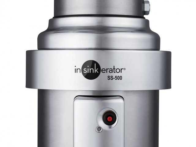 InSinkErator SS500 — Commercial Food Waste Disposer