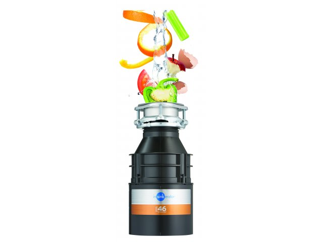 ISE M Series 46 Food Waste Disposer