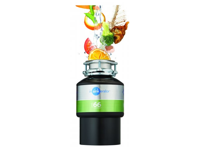 InSinkErator M•Series 66 Food Waste Disposer