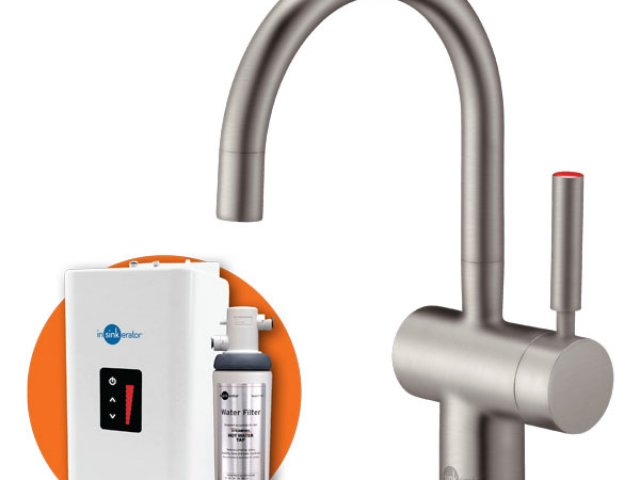 ISE H3300 Instant Hot Water Tap