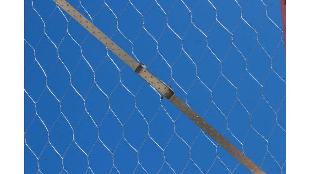 Bayonet Hexagonal Netting by Paul Industries – EBOSS