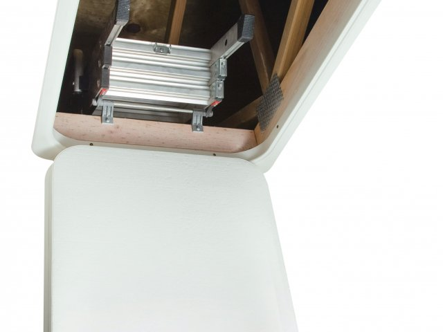 Homepro Hatch and Ladder