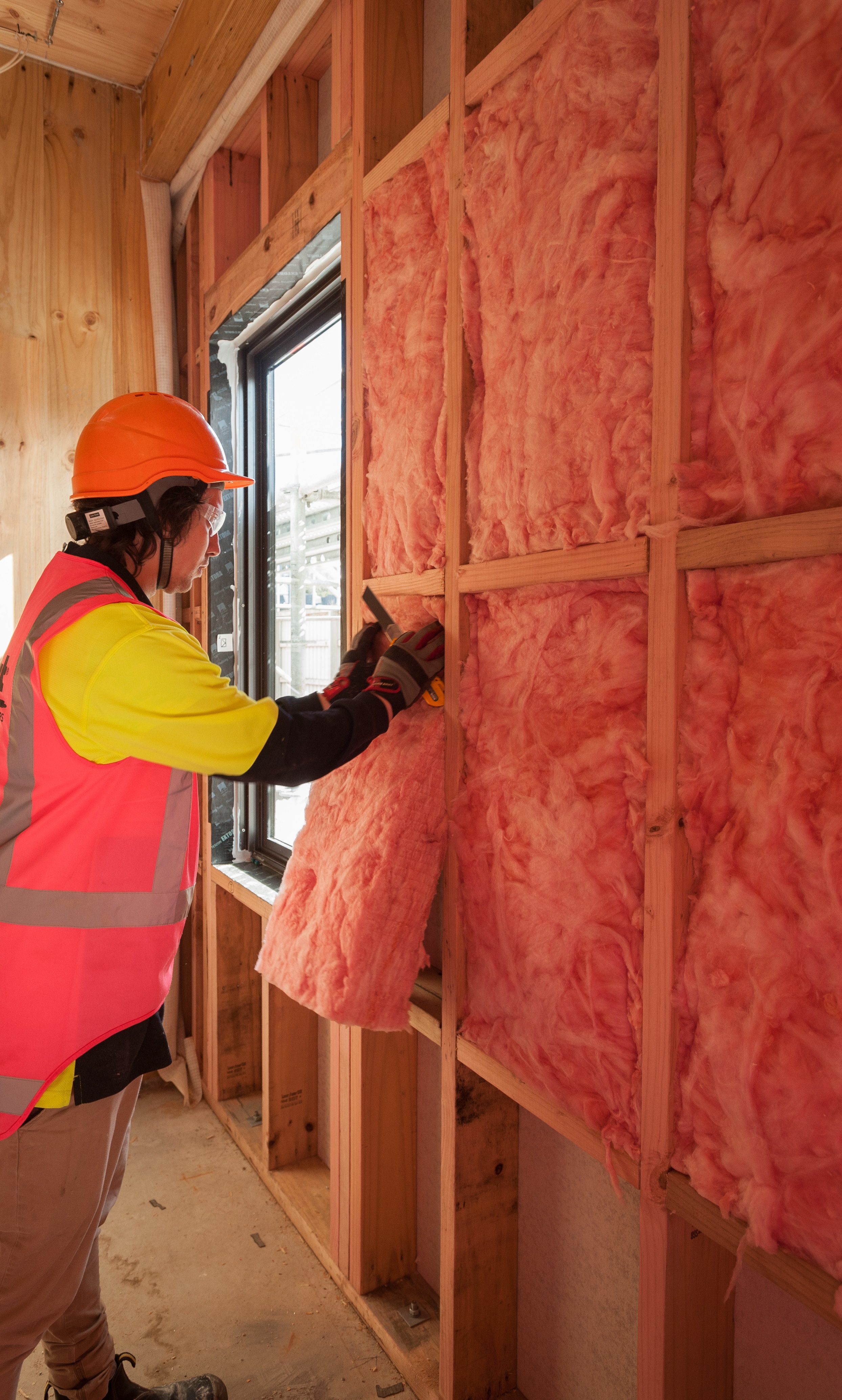 Pink Batts Ultra Wall Insulation 140mm By Pink Batts