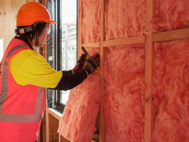 Pink Batts Ultra Wall Insulation - 140mm