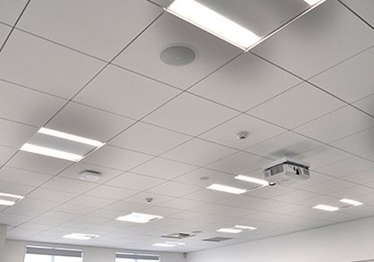 AMF Thermatex SF Acoustic - Ceiling Tile