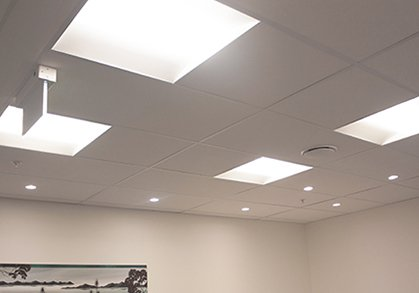 AMF Thermatex Thermofon - Ceiling Tile